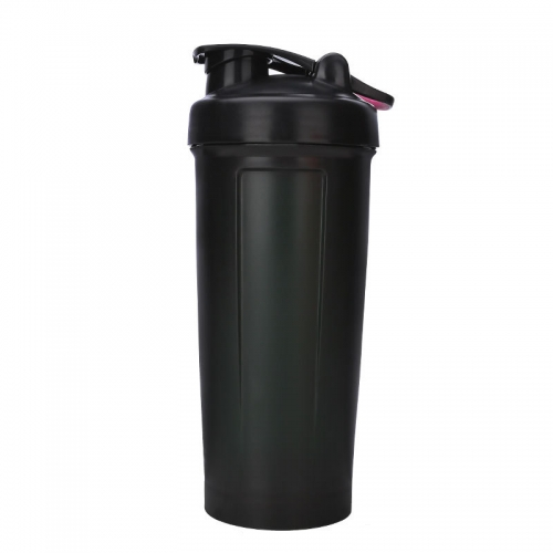 1000ml Big Capacity Custom Plastic Shaker Bottle